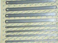 flexible carbon steel hacksaw blade