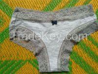 Womens' Underwear Set