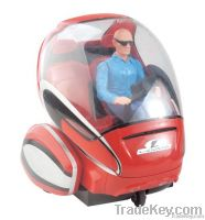 mini 2.4G RC concept car