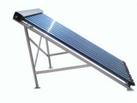 Pressurized Solar Collector