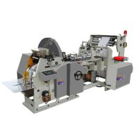 Automatic Paper Food Bag Machine