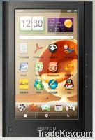 7 inch HD ebook