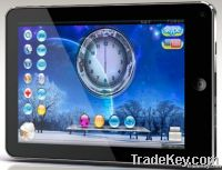 MID 7 inch with touchscreen, VIA WM8505(8650)