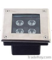 LED Underground Lamp 4w