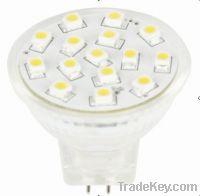 LED Spot light  MR11 3515