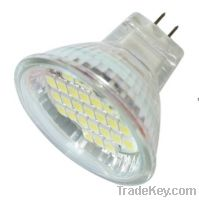 LED Spot light MR11 3527