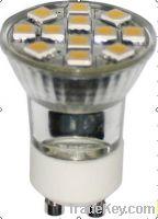 LED Spot light MR11-GU10 12SMD