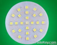 LED SMD GX53, 25leds