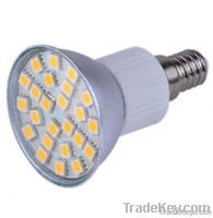 LED Aluminum Housing SMD Series, LED Par Series