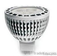 LED Spotlight, LED Spot light, MR16-GU5.3--5X1W