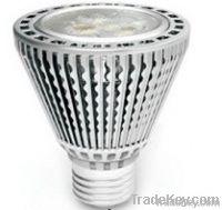 LED Par20 series, E27, 4*2W