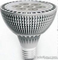 LED PAR30, E27, 7X2W