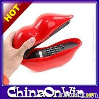 Lips Shaped Telephone