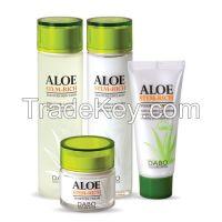 DABO Aloe Stem-Rich Skin Care 4Set