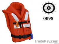 Life Jacket ( RSCY-A4)