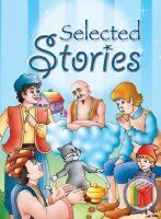 Selected Arabic stories