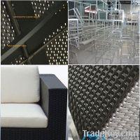 Rattan Modular Sofa