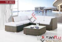 TF-9032Modular rattan sofa set