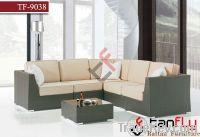 TF-9038 Modular wicker sofa set/Patio sofa set