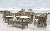 TF-9040 Rattan/wicker outdoor furniture