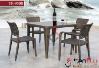 TF-9508 2012 modern dining room furniture