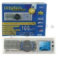 Marine USB/SD MP3 Player W AM/FM Tuner