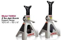 Jack Stands (2t- 6t)