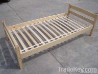 birch lvl to be made into baby crib
