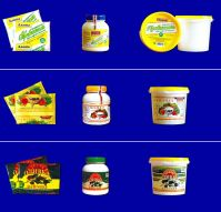 Cooking Oils and Sauces
