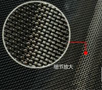 stainless steel insect screen rolls with 30m roll length for screening