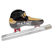 speed skating/ice/hockey/inline/speed/quad skate shoes