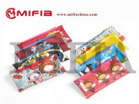 School Pencil Bag, Case&Pouch Wholesales with printing   MIFIA