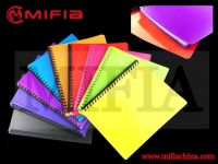 Binder Display Book with 23 Holes | MIFIA