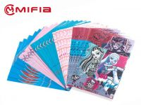 PP Book Cover With Uv Printing | MIFIA