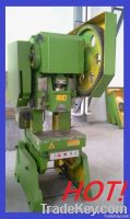 mechanical power press, punching machine, press machine