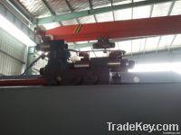 CNC press brake, hydraulic press brake, press brake machine