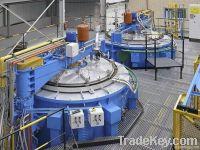 Bell Heat Treatment Furnace