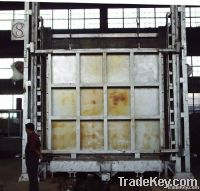 Custom Box Type Furnace