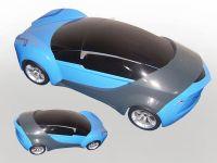 Toy  prototypes