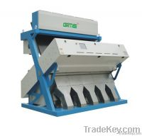 CCD Color Sorter/ Rice Color Sorter