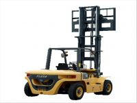 forklift truck with 70 ton