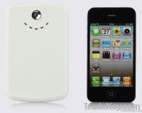 12000mAh 2 Dual USB 2A battery Charger Power Bank for iPhone