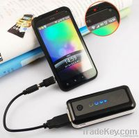 Power Bank Power pack 5600mah Rechargeable Batteries