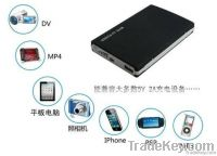 power bank External Battery Charger 18000mAh for iPad iPhone