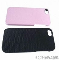 Carbon Fiber Leather Cases for Phone
