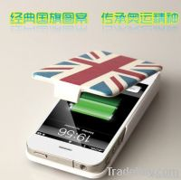 external battery power case for iphone 4/4S