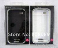 2100MAH external charger power pack For iPhone4 4S