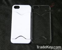 plastic mobile phone protective casing