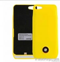 2800mAh Power Case battery pack for iPhone 5
