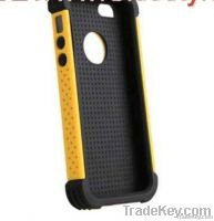 Good Quality Luxury Protective Case for iphone 5
